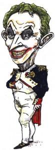 Tony Blair by Gary Barker (garybarker.co.uk)