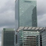 HSBC Tower by Clive Power