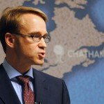 Dr Jens Weidmann by Chatham House