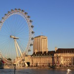 London Eye by I, Wangi