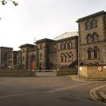 Wandsworth Prison by Derek Harper