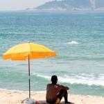 Sunny Beach by Johntex