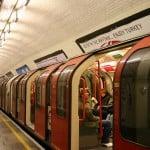 London Underground by Jcornelius