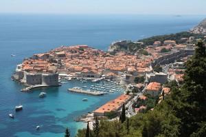 Dubrovnik, Croatia by Bracodbk