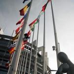 European Parliament by Rama