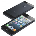 iPhone 5 by Vinith Devdas