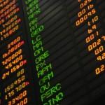 Stock Market by Katrina Tuliao