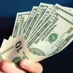 US Dollar Banknotes - FreeFoto.com