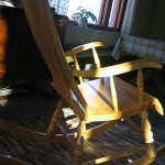 Rocking Chair by SeppVei (PD)