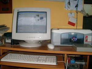 Computer by Penarc
