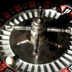 Roulette Wheel by Toni Lozano