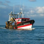 Trawler by Axel Rouvin