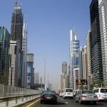 Dubai by Zepheus