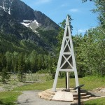 First Oil Well Western Canada by Lukester878