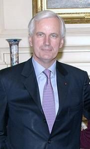 Michel Barnier (PD)