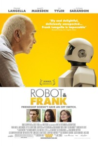 Robot and Frank - 1