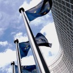 EU Flags - by Xavier Häpe
