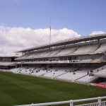 Lords Cricket Ground by jguk via WikiMedia Commons
