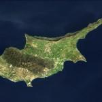 Cyprus - NASA (PD)