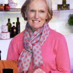 Mary Berry - by Colin1661music