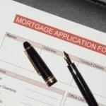 Mortgage Application Form1