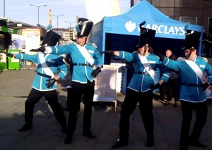 Move Your Money - Barclays