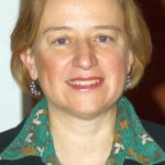Natalie Bennett by Greenwikiwikigreen