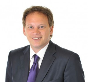 Grant Shapps (Open Government Licence)