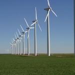 Wind Turbines (PD)