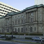 Bank of Japan - PD
