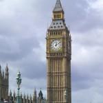 Palace of Westminster - FreeFoto.com