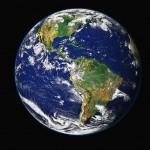 The Earth - NASA (PD)