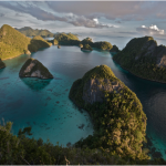 Raja Ampat Islands by Jonathan Chase