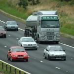 M4 Motorway - FreeFoto.com