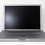 Apple PowerBook by redjar