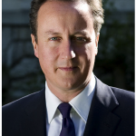 David Cameron (Open Government Licence)