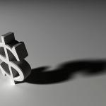 Dollar Symbol by Svilen.milev