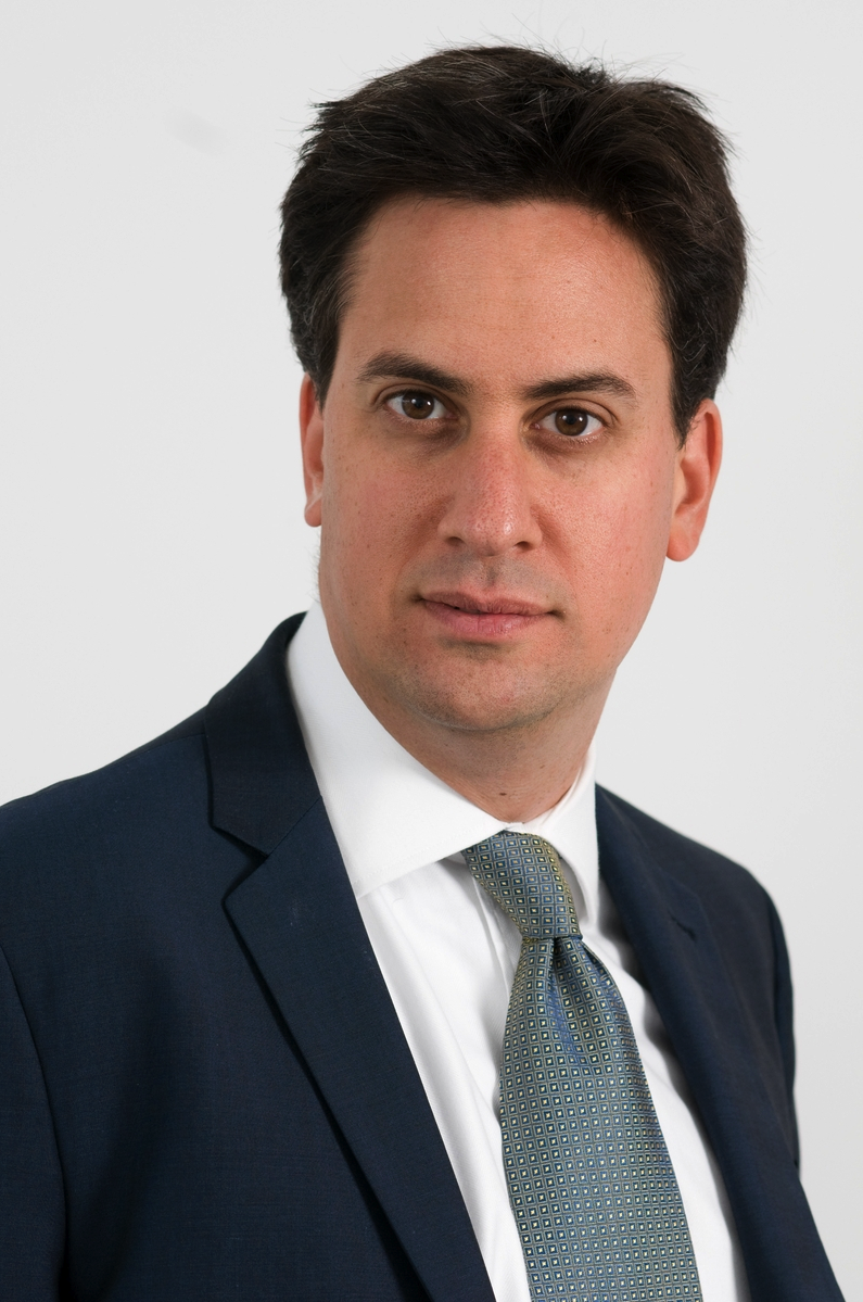 Ed Miliband   Biography & Facts   Britannica