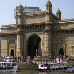 Gateway of India by Rhaessner