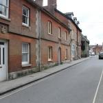 Properties in Shaftesbury, Dorset