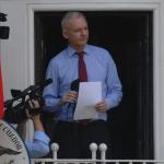 Julian Assange by Snapperjack