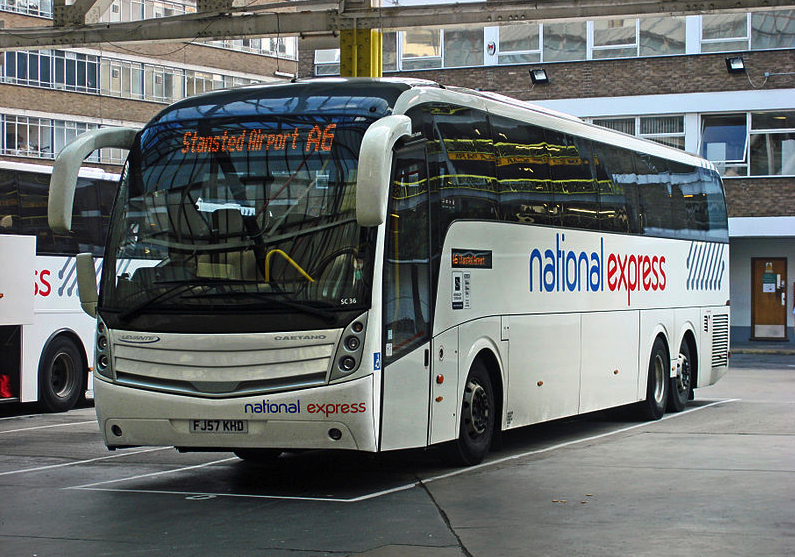 National Express's Dean Finch calls on managements to be ...