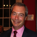 Nigel Farage by Jeff Taylor (c) The Economic Voice Limited