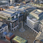 Paternoster Square by gren