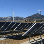 Renewable Energy-Hybrid System (PD)