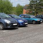 Cars - (c) The Economic Voice