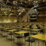 Exam Room by Robert Elder via Wikimedia Commons