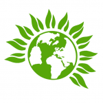 Green Party Logo