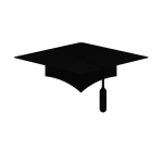 Mortar Board (PD)