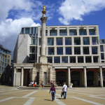 Paternoster square by j lord